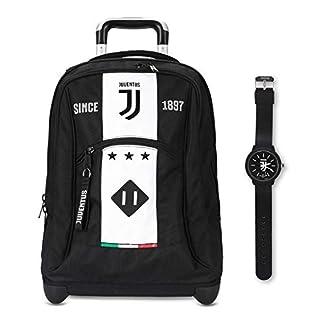 Juventus League Big – Mochila con ruedas