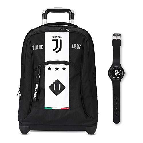 Juventus league big zaino trolley
