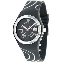 Fizz 5010342 Kids Pink Plastic Strap Watch
