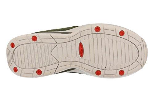 Chaussures MBT GREEN 400355 à 1099 ANATAKA Vert