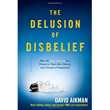 DELUSION OF DISBELIEF THE HB