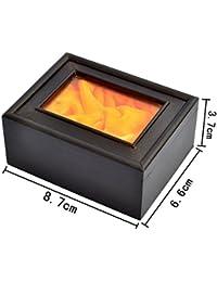 joyas antiguas cajas de madera/Joyero chino ébano/[caja de palisandro]/pequeñas cajas de madera transparentes-B