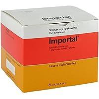 IMPORTAL Pulver Btl. 500 g Pulver preisvergleich bei billige-tabletten.eu