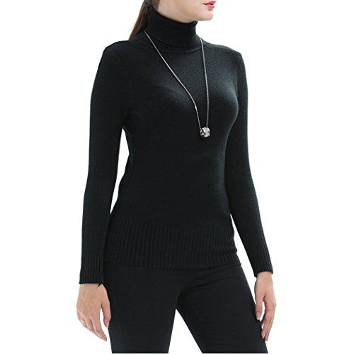 VENI MASEE - Gilet - Femme Noir