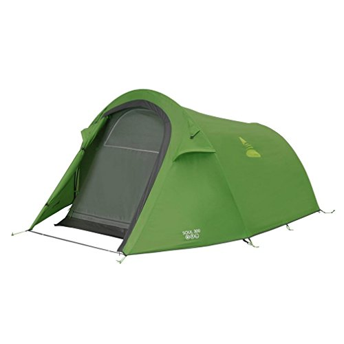 Vango Soul 300 Tent Apple Green 2018 Zelt… | 05023518818191