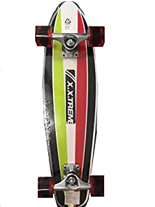 XXT Skateboard Surfer, L 70 cm