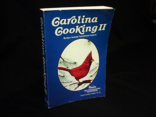 carolina-cooking-ii-recipes-include-nutritional-analysis-volume-2