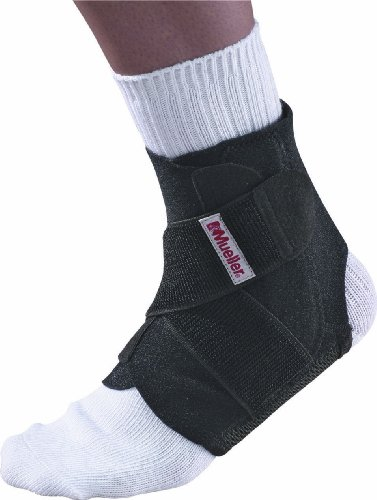 Mueller 44547 Ankle Stabilizer Test