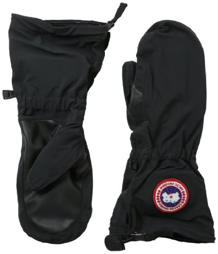 Canada-Goose-Mens-Timber-Mitts