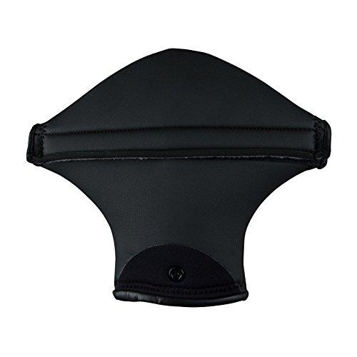 41xmOKSNgKL. SS500  - NRS Mambas Pogies black 2020 boat material