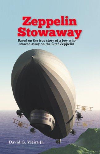 Descargar ebooks para iphone «ZEPPELIN STOWAWAY»