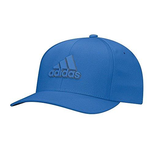Adidas Tour Delta Casquette de golf homme, Tour Delta, bleu, L / XL