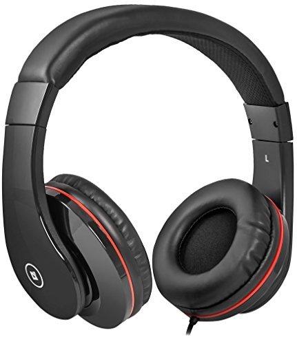 Accord-kabel (Defender-Kopfhörer Headset für Mobilgeräte Accord 170schwarz Kabel 1.2m)