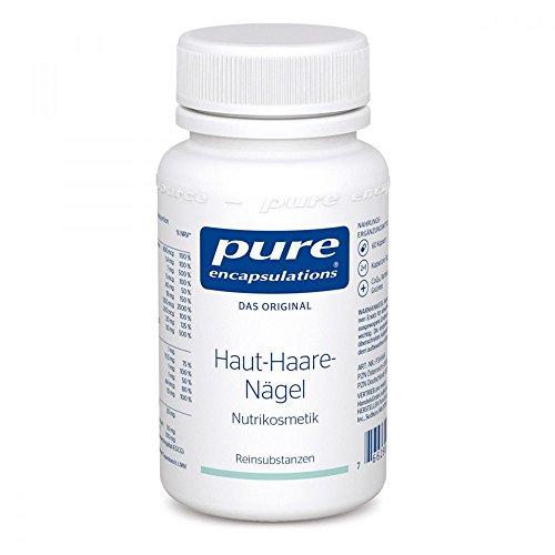 Pure Encapsulations Haut-haare-nägel Pure 365 Kaps 60 stk