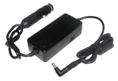 PowerSmart® 19V 4.74A Ersatz Kfz-Netzteil/DC Adapter für Dell Alienware M11x R2,M11X R3, Inspiron 1000, 11, 13, 1320, 14, 15, 17, 300m, 500m, 6000, 600m, 700m, 8000, 9000, E, M, N, N4010 Serien -