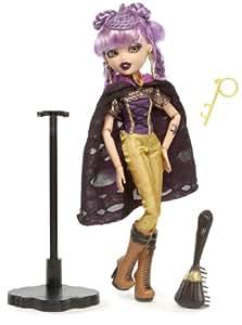 Bratzillaz Yasmina Clairvoya Doll