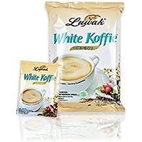 P.T Kopi Luwak Café instantáneo original 20 porciones