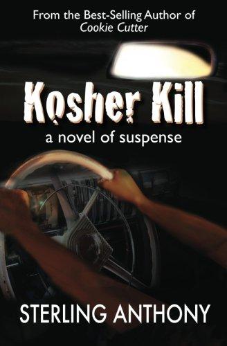 Kosher Kill Cover Image