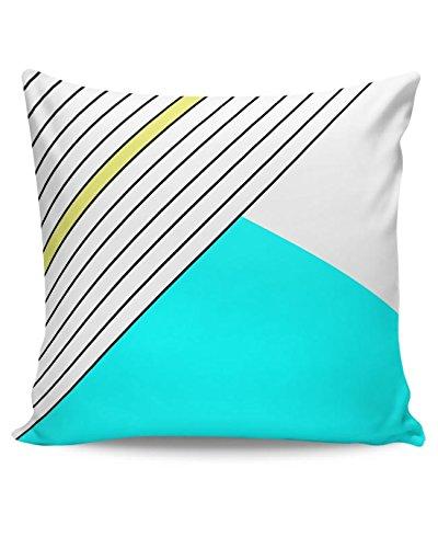 PosterGuy Cushion Covers - Geometry | Designed by: LeviathanCustomz