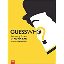 Guess Who?: The Many Faces of Noma Bar