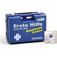 LEINA-WERKE REF 21109 Erste-Hilfe-Koffer Pro Safe - Elektro preisvergleich bei billige-tabletten.eu