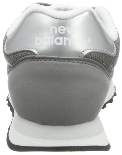 New Balance Classics Traditionnels - Sneaker Gris/Bleu