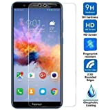 Tempered Glass 2.5D Curved Premium Screen Protector For Huawei Honor 7X (N-1044)