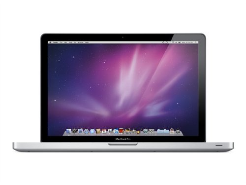 MacBook Pro 6.2 (A1286) Core(TM) i5-540M (3M Cache, 2.40 GHz), 15.4' TFT 1440 x 900 (WXGA+) glanz, 4096MB DDR3, 500GB SATA, DVD+/-RW DL, Intel® HD-Grafik + nVidia® GeForce® GT 330M, AirPort Wireless 802.11 a/b/g/n, iSight Webcam, Mac OS X 10.11 El Capitan.