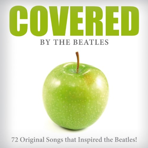 Covered by the Beatles