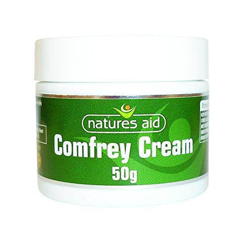 natures-aid-comfrey-cream-50g