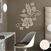 Jintora - Adhesivo de pared / Decoración / Etiqueta de la puerta