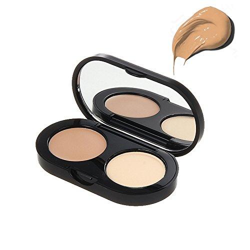 Bobbi Brown Creamy Concealer, 09 Nat Tan, 1er Pack (1 x 3 g) -