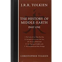 The Complete History of Middle-Earth. Vol. 1.