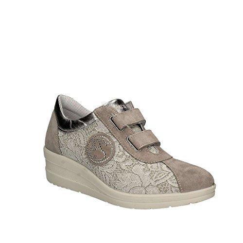 Enval 7960 Sneakers Donna Grigio