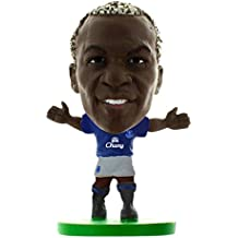 SoccerStarz Everton Arouna Kone Home Kit
