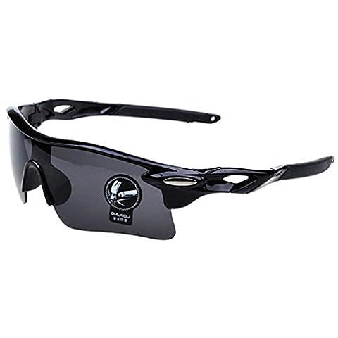 Men Women's Sunglasses Oversized Female Male Driving Sun Glasses UV400 Goggles