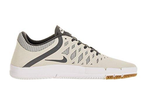 ... Nike Nike Free Sb Unisex-Erwachsene Low-Top Sail/White/Cool Grey