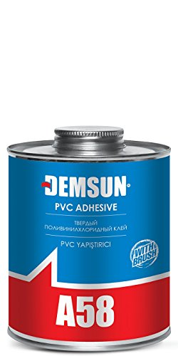 demsun-a58-plumbers-pvc-pipe-solvent-weld-cement-500ml-pipeabs-adhesive-glue-2-x-pcs