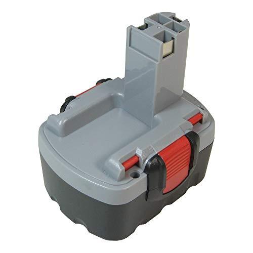 Hochleistungs Werkzeug Ni-MH Akku 14,4V 3000mAh ersetzt Bosch BAT041 BAT140 BAT159 2 607 335 263 2607335 418 2 607 335 431 2607335432 2 610 909 013 2607335533 2 607 335 465 2607335264 2 607 335 276