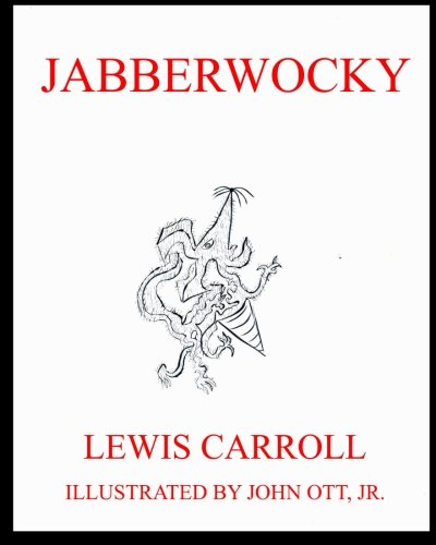 Price comparison product image Jabberwocky