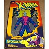 X-Men Archangel 10 Inch Deluxe Action Figure by Marvel
