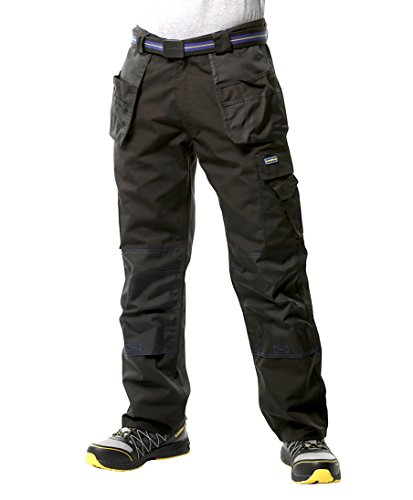 Goodyear, Workwear Holster-Arbeitshose, Größe: W30 31 Goodyear