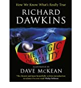 [ THE MAGIC OF REALITY ILLUSTRATED CHILDREN'S EDITION BY DAWKINS, RICHARD](AUTHOR)PAPERBACK