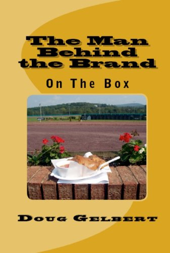 the-man-behind-the-brand-on-the-box-english-edition