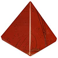 Rot Jasper Pyramide–yjr4–Medium preisvergleich bei billige-tabletten.eu