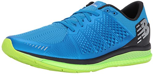 New Balance Fuelcell, Scarpe Running Uomo Bolt/Engery Lime