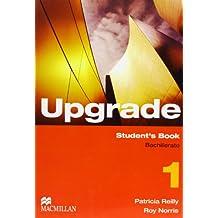 UPGRADE 1 Student's Book Cast