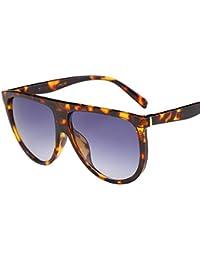 Retro Sonnenbrille Mode Weibliche Sonnenbrille Ringsum Sonnenbrille Metallrahmen 5 YnGpSiCK