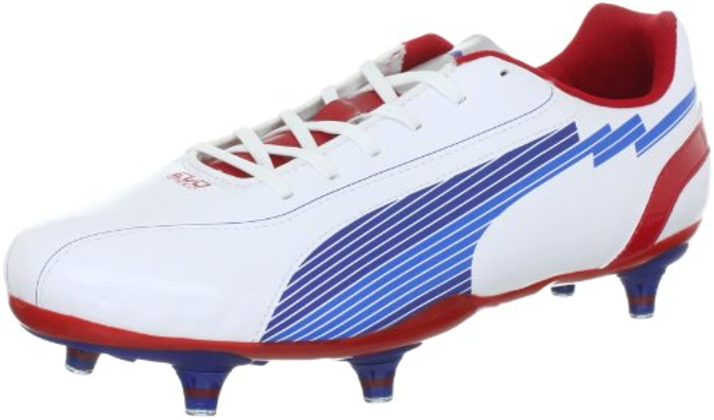 Puma evoSPEED 5 SG 102585 Herren Sportschuhe   Fußball
