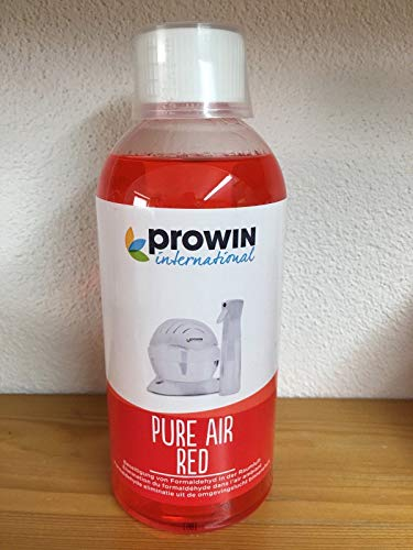 ProWin Pure Air RED